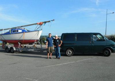 Brest - back to Poland